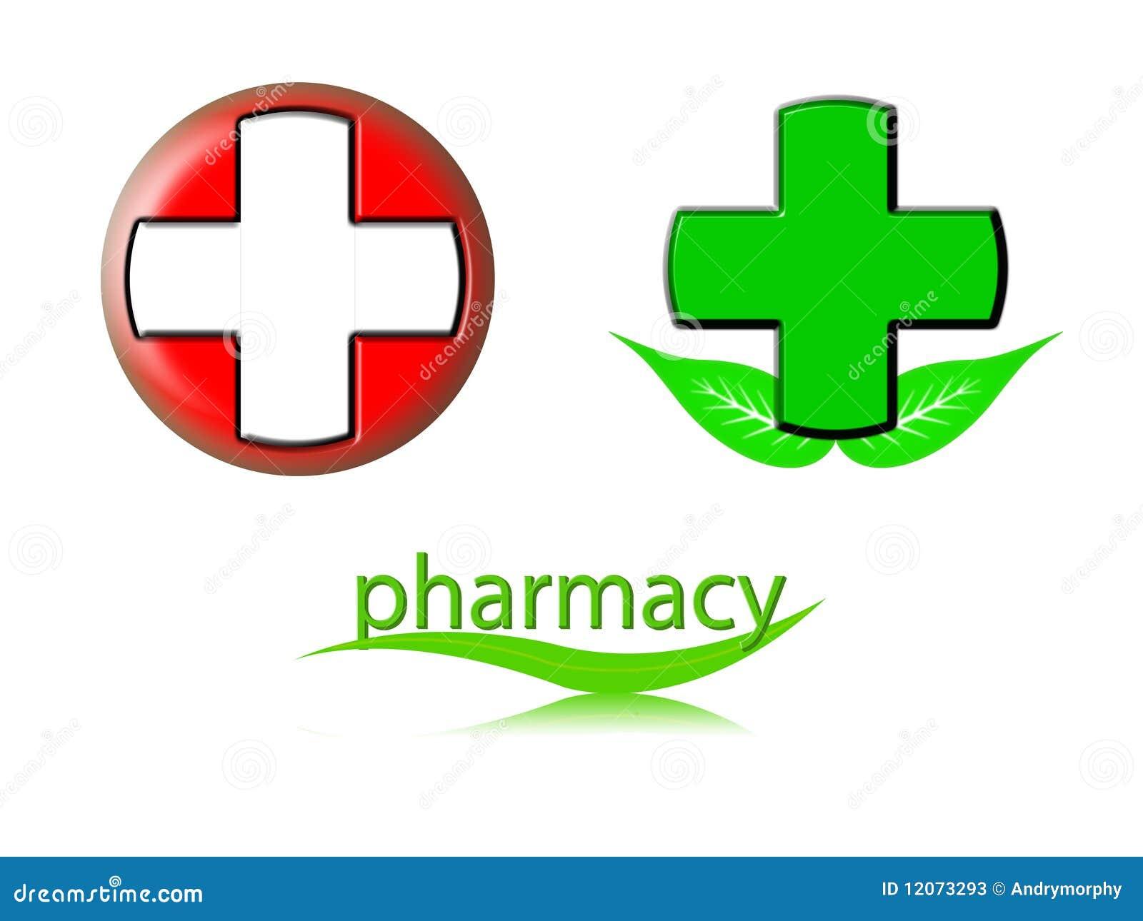 Stock Photos Pharmacy Logo Image 12073293