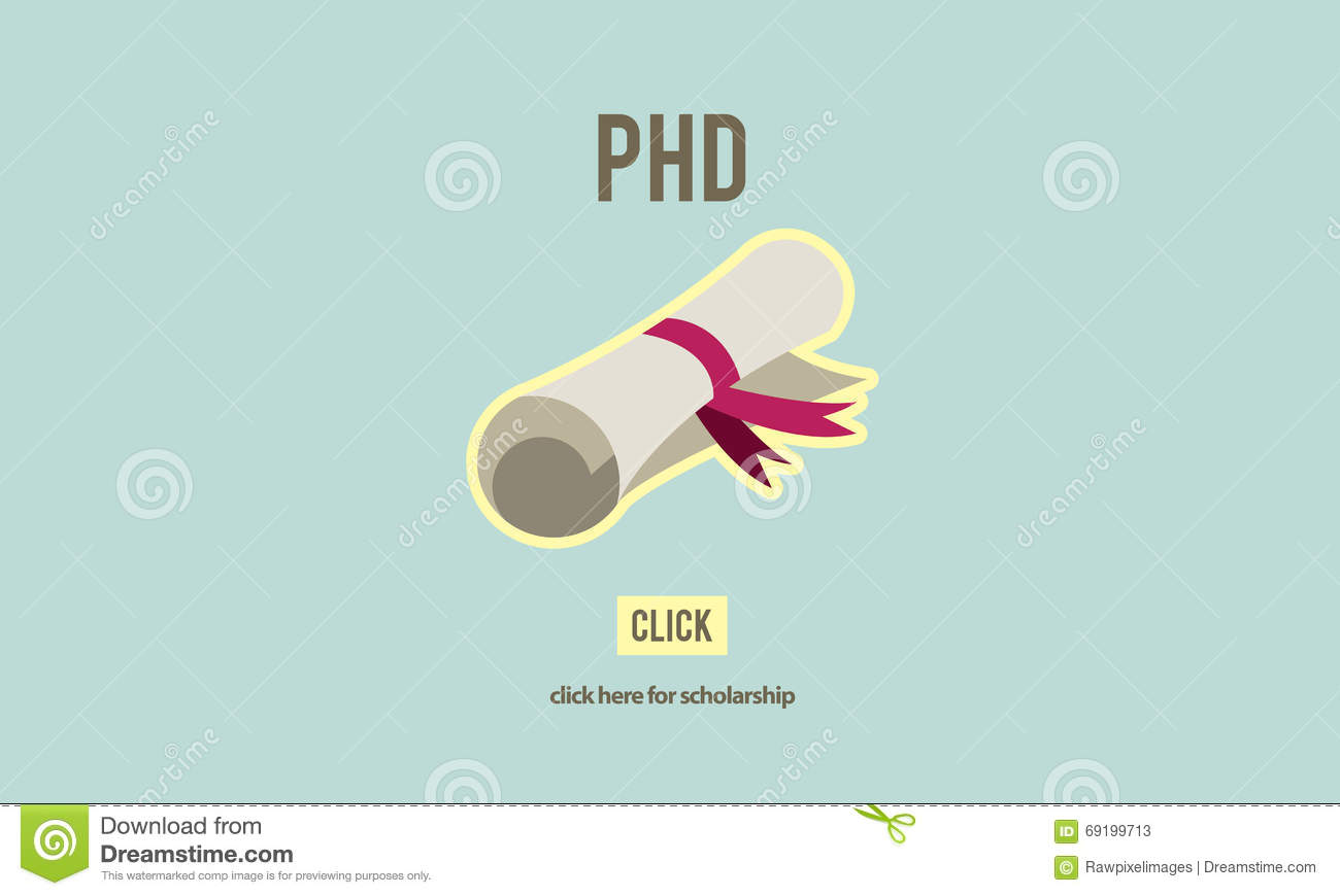 Doctor of philosophy ph.d