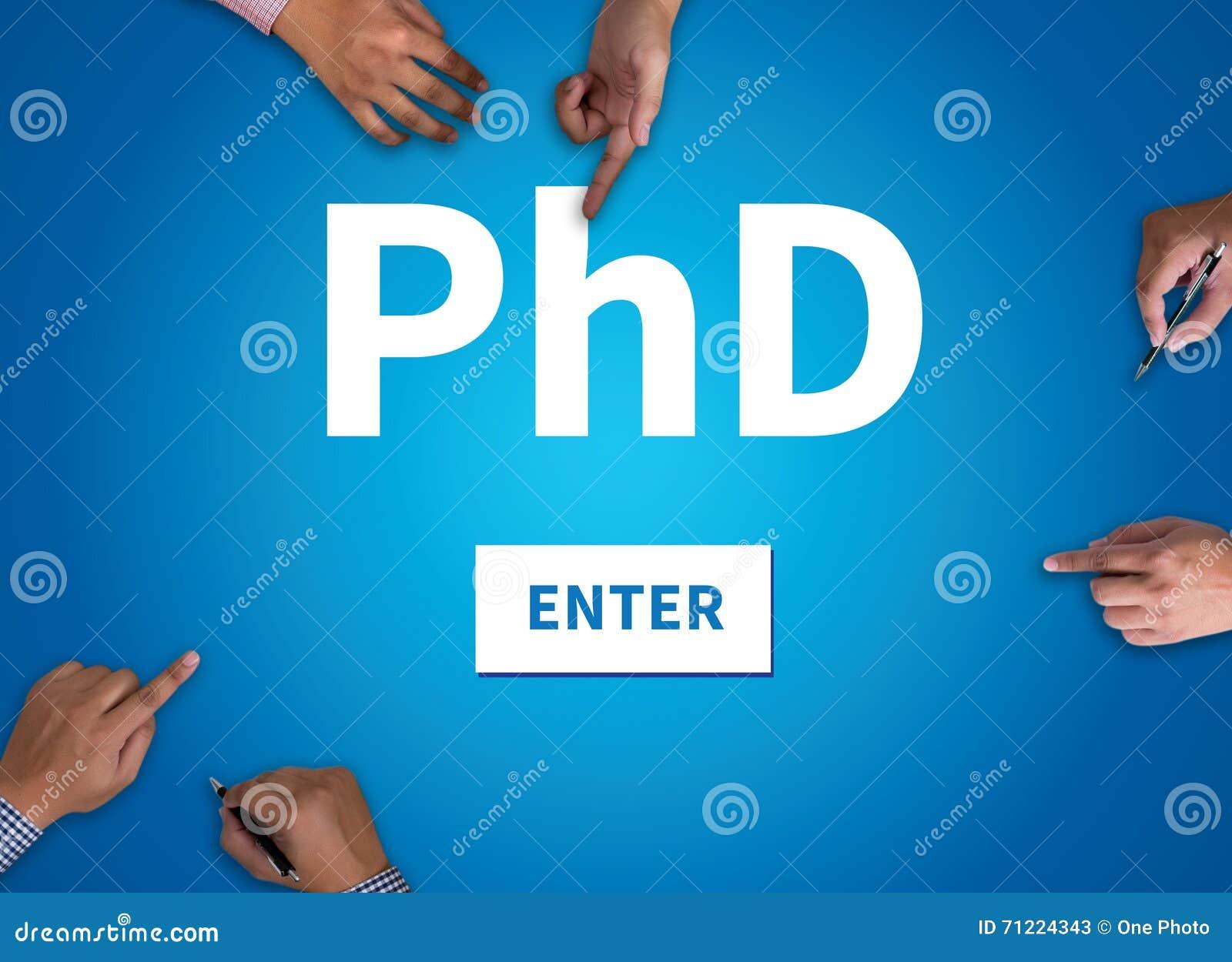 Doctor of philosophy in philosophy