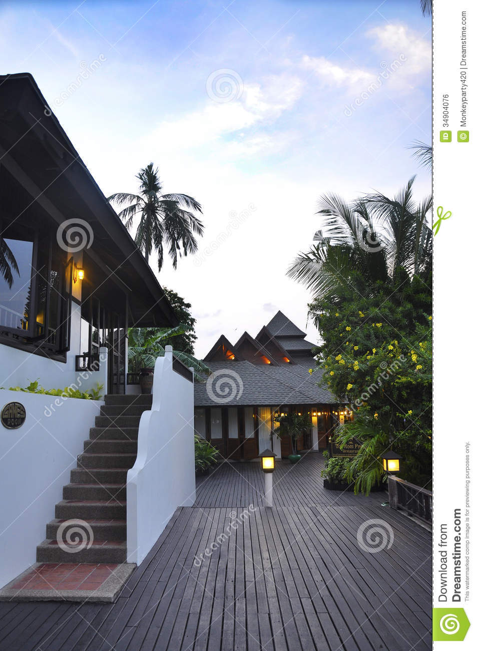 Phi Phi Don Hotels