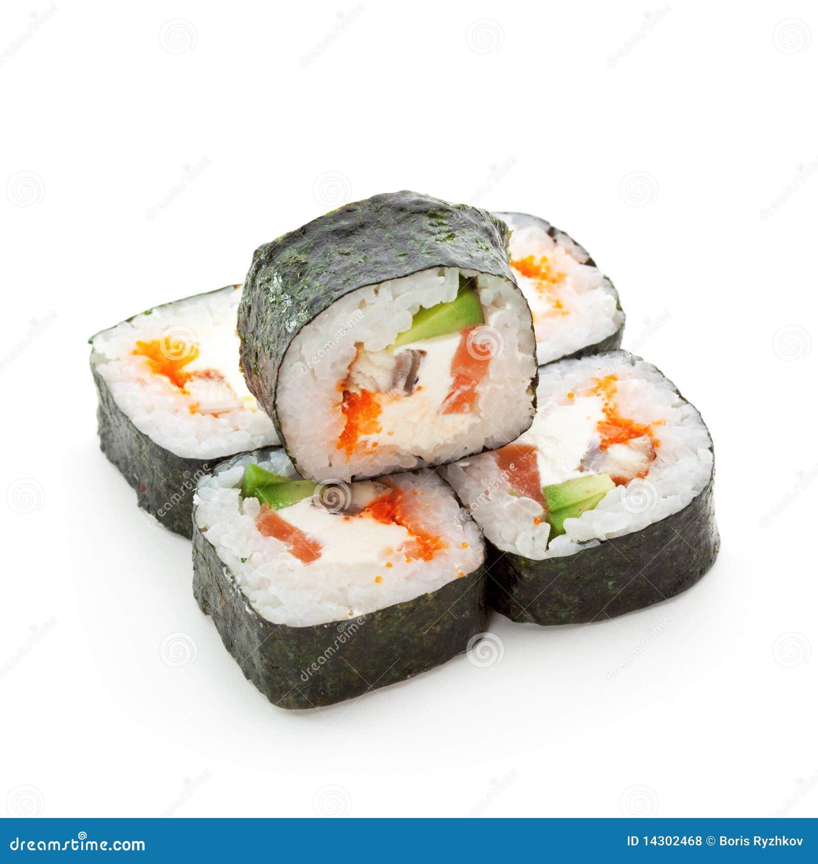 Как сделать рис для суши фото 477