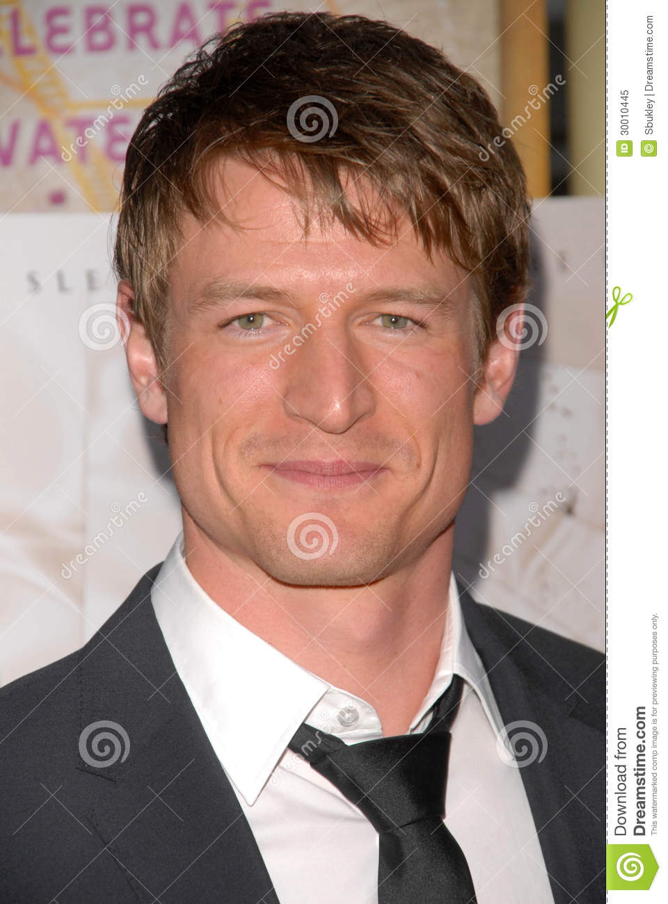 philip winchester accent