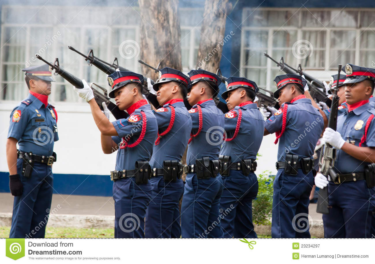 transformation of the philippine national police Republic of the philippines department of the interior and local government national police commission national headquarters, philippine national police.