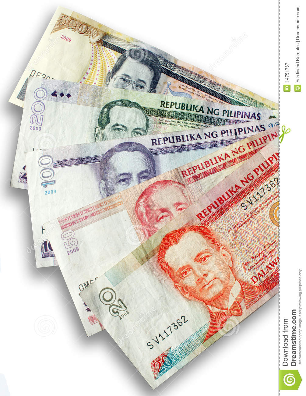 Philippine forex exchange