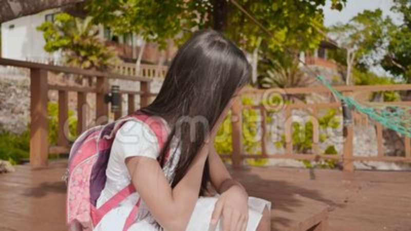 Matchless philippine school girl with you