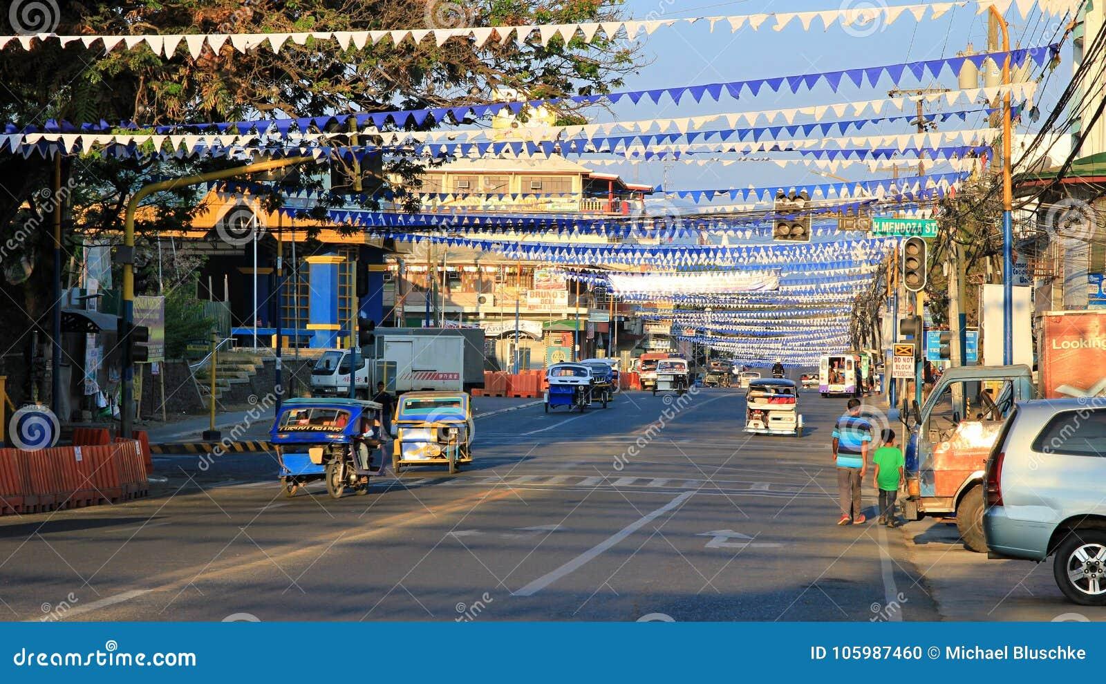 Philippinen 2016