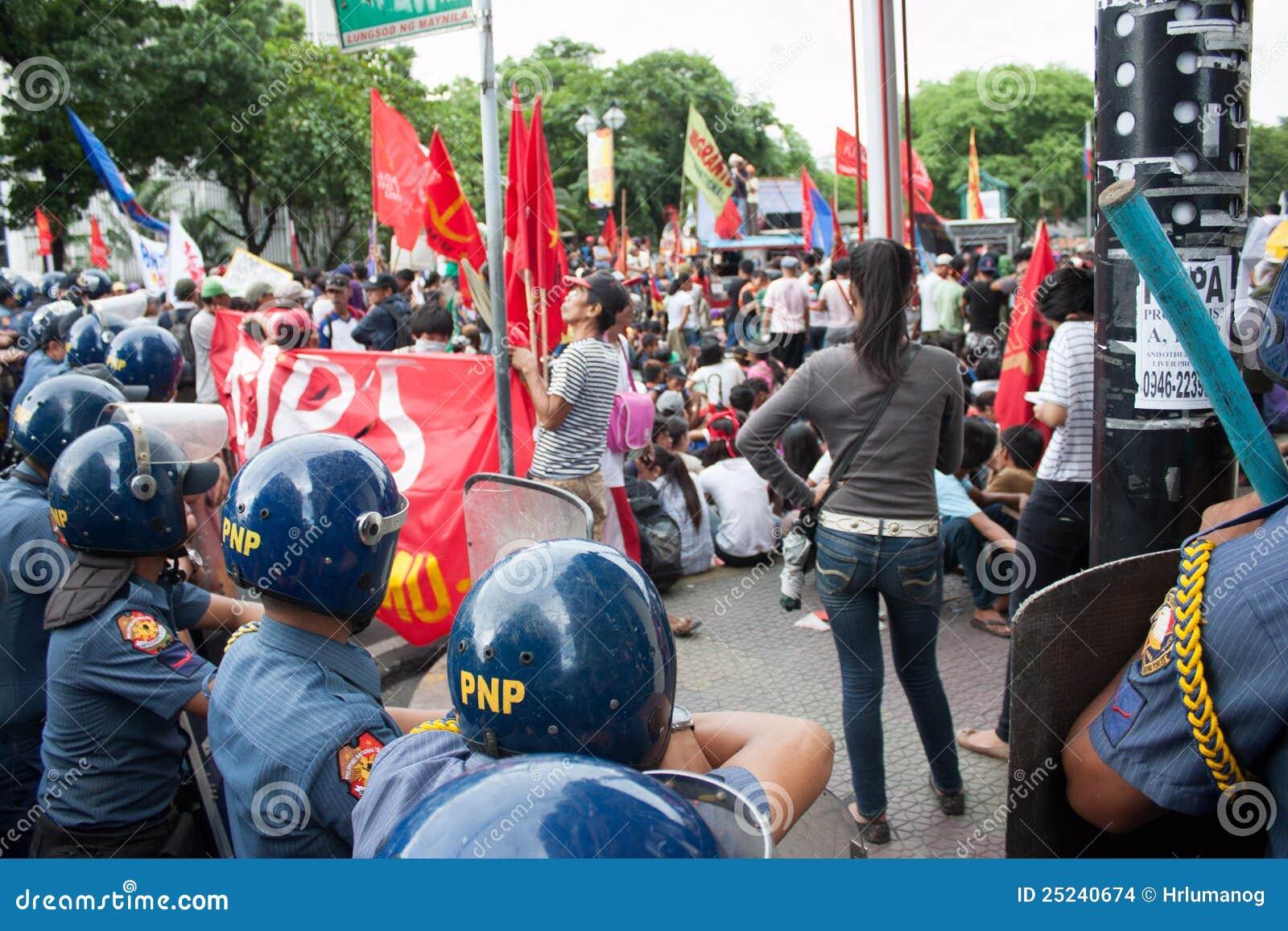 Philippinen-114. Unabhängigkeitstag