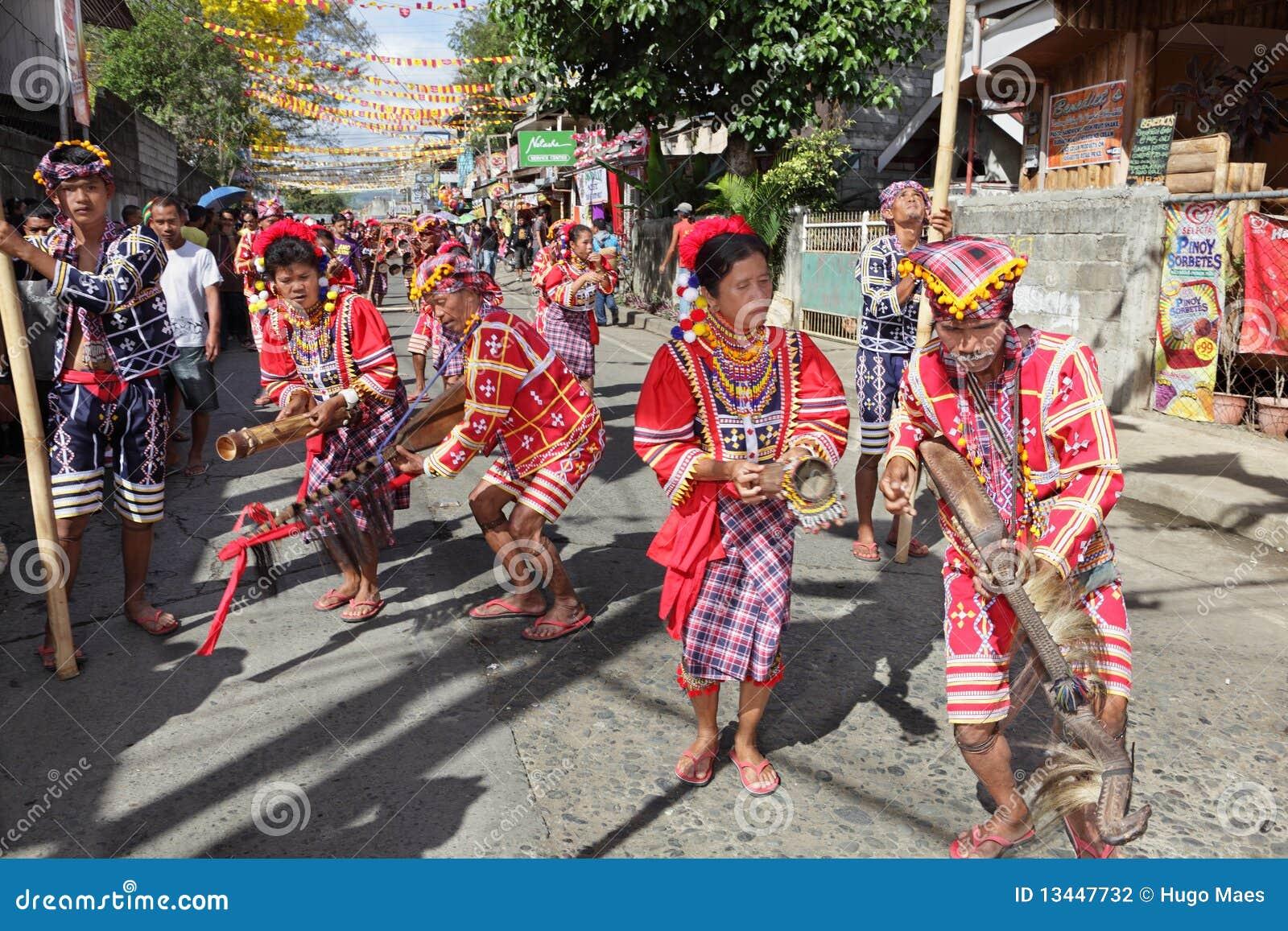 traditional filipino values