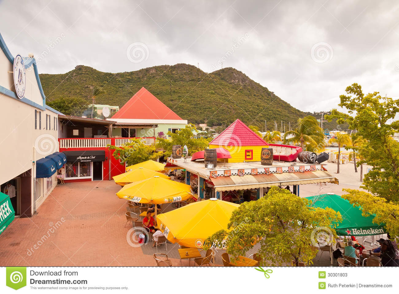 Best Restaurants Philipsburg St Maarten