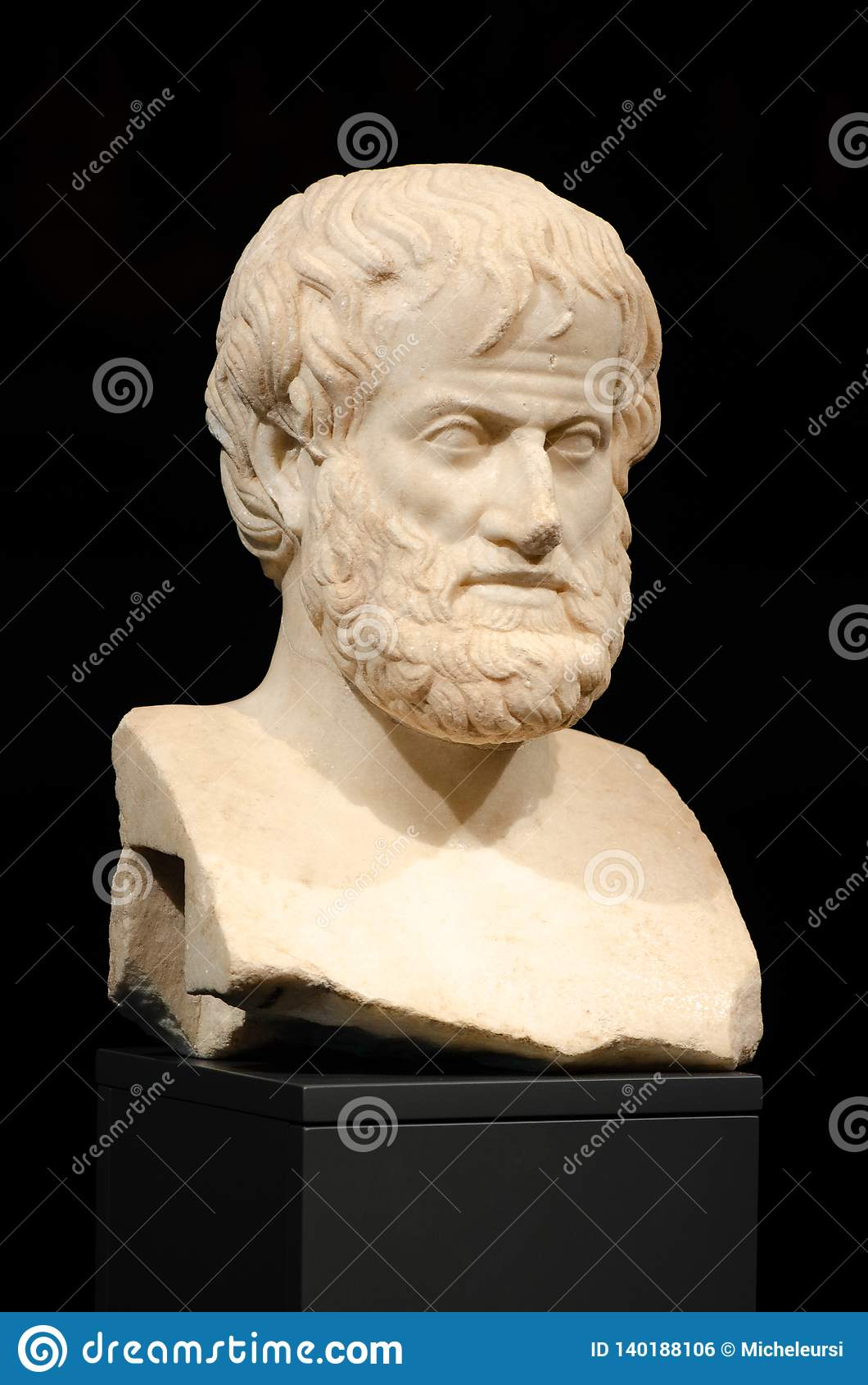 Philosophy. Aristotle