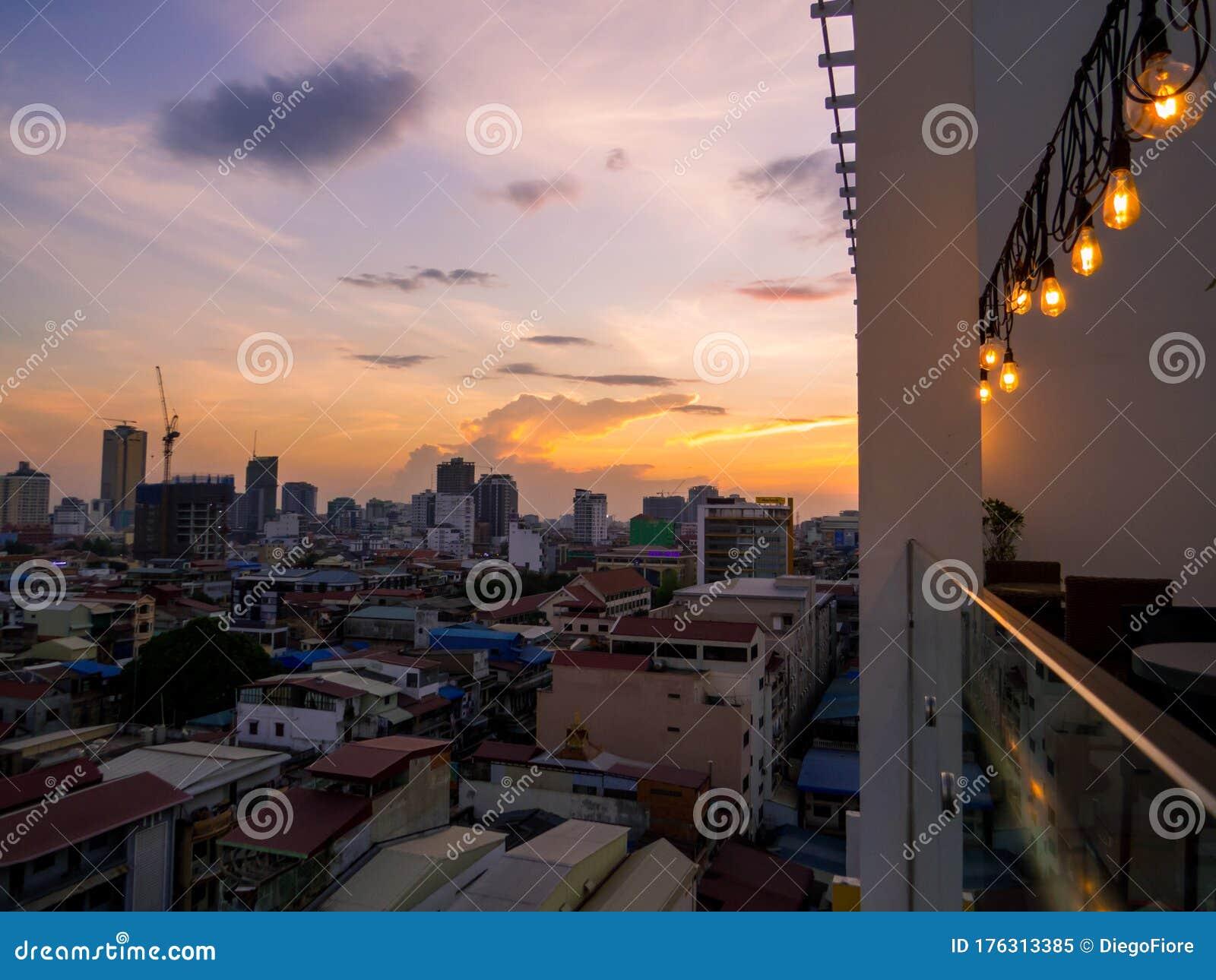 Dream Bar Phnom Penh