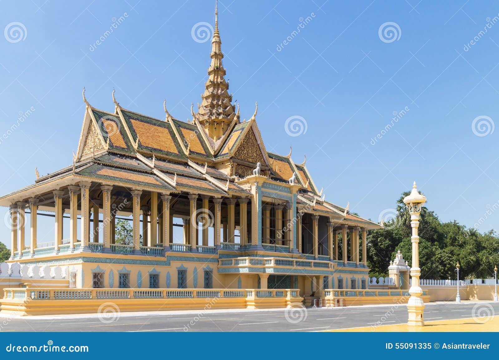 Web Design Phnom Penh