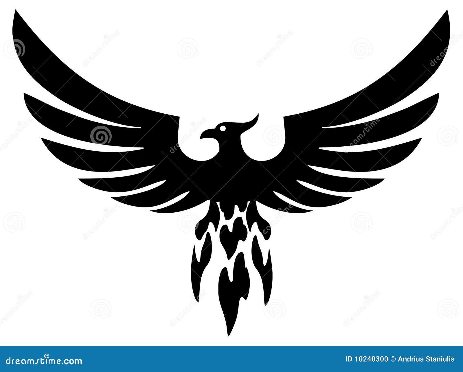 Clip Art Phoenix Clipart phoenix stock illustrations 2579 photo