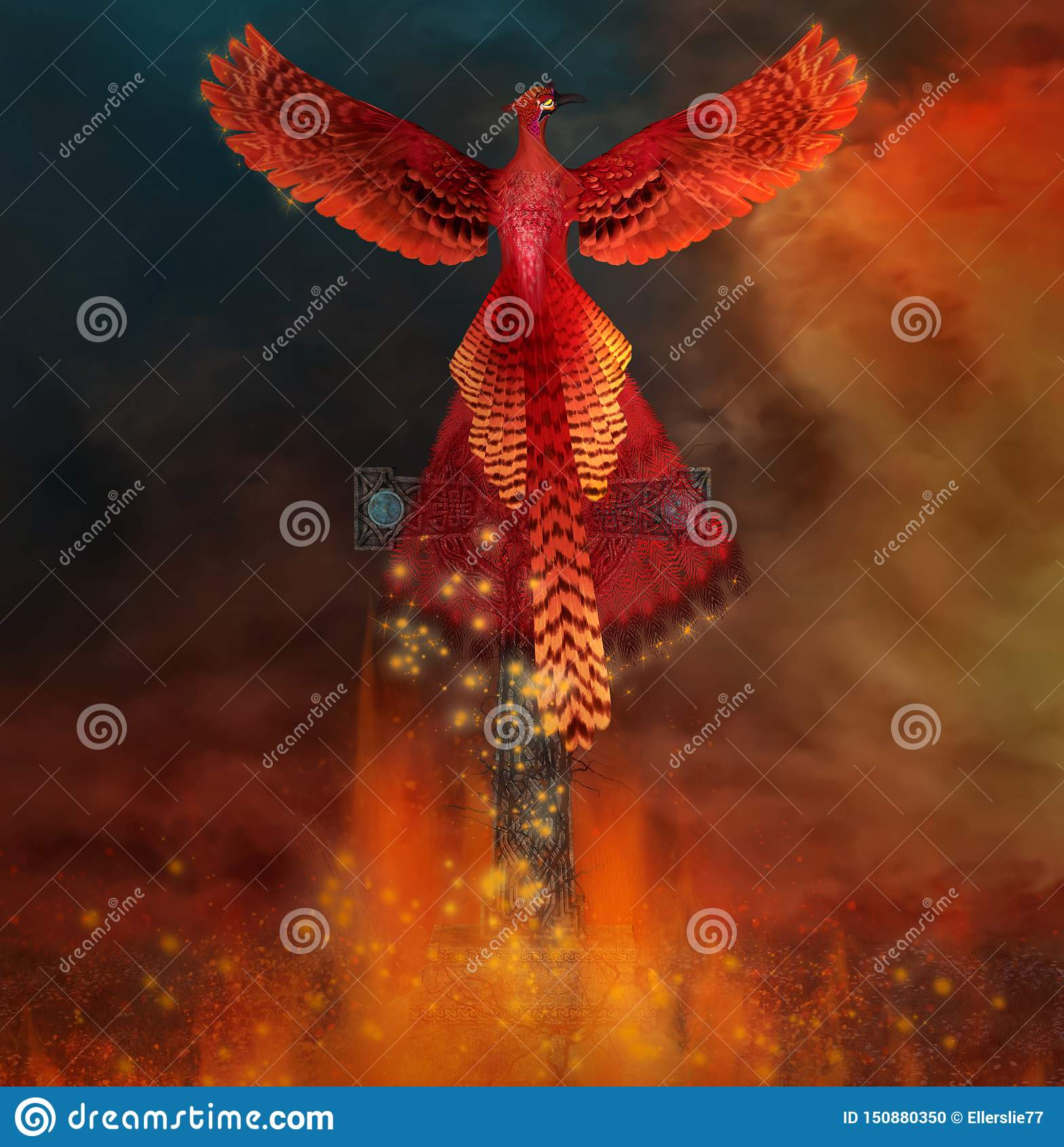Phoenix Arising