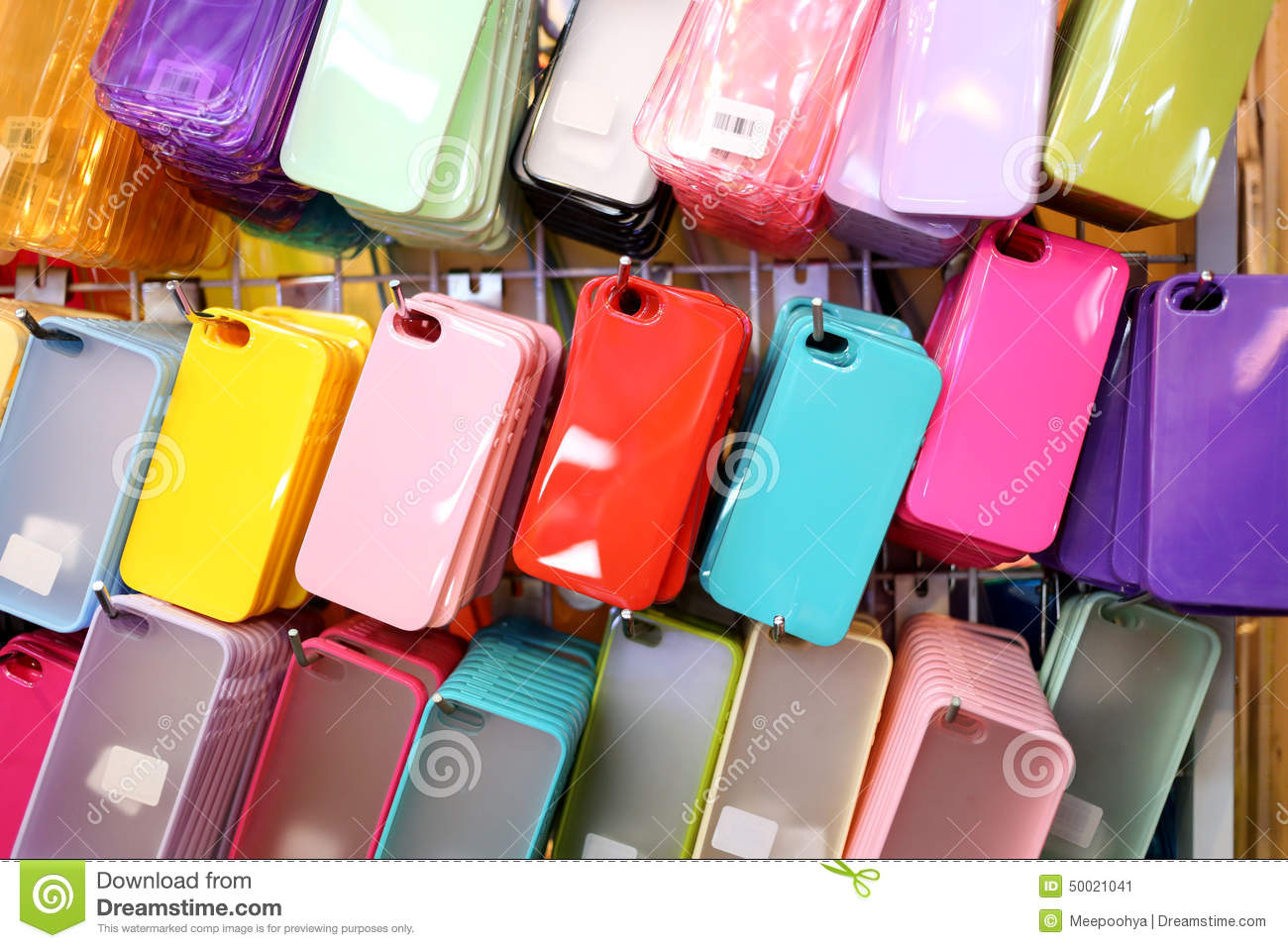 Phone case. stock image. Image of cell acb0d31e5c25