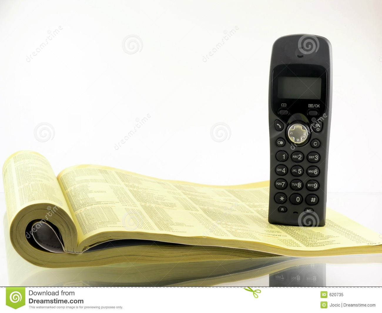 Free telephone directory reverse lookup