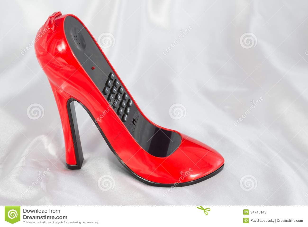 Red Shoe Communications