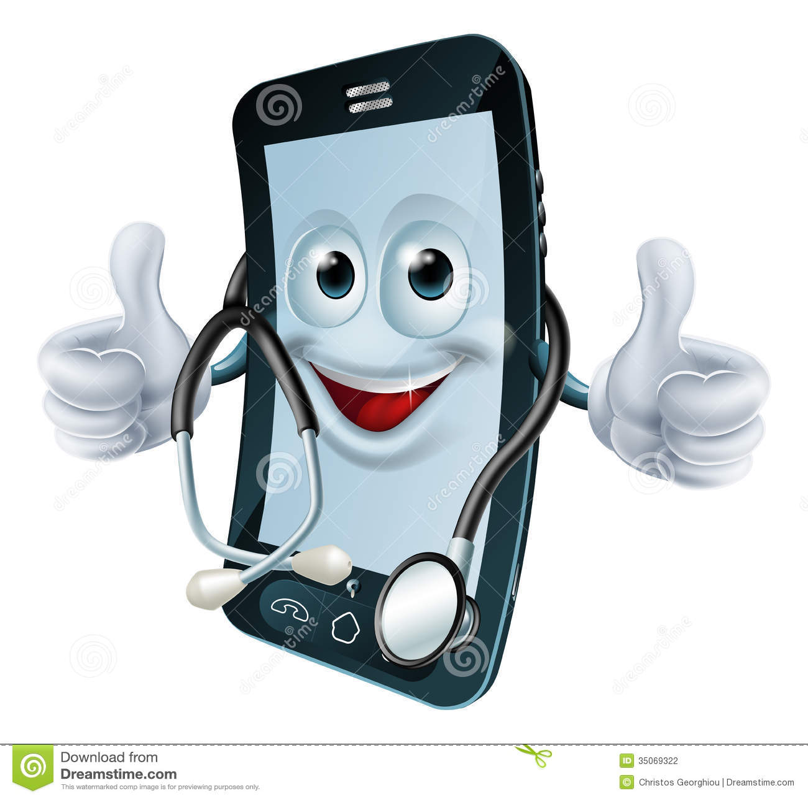 mobile phone repair business plan