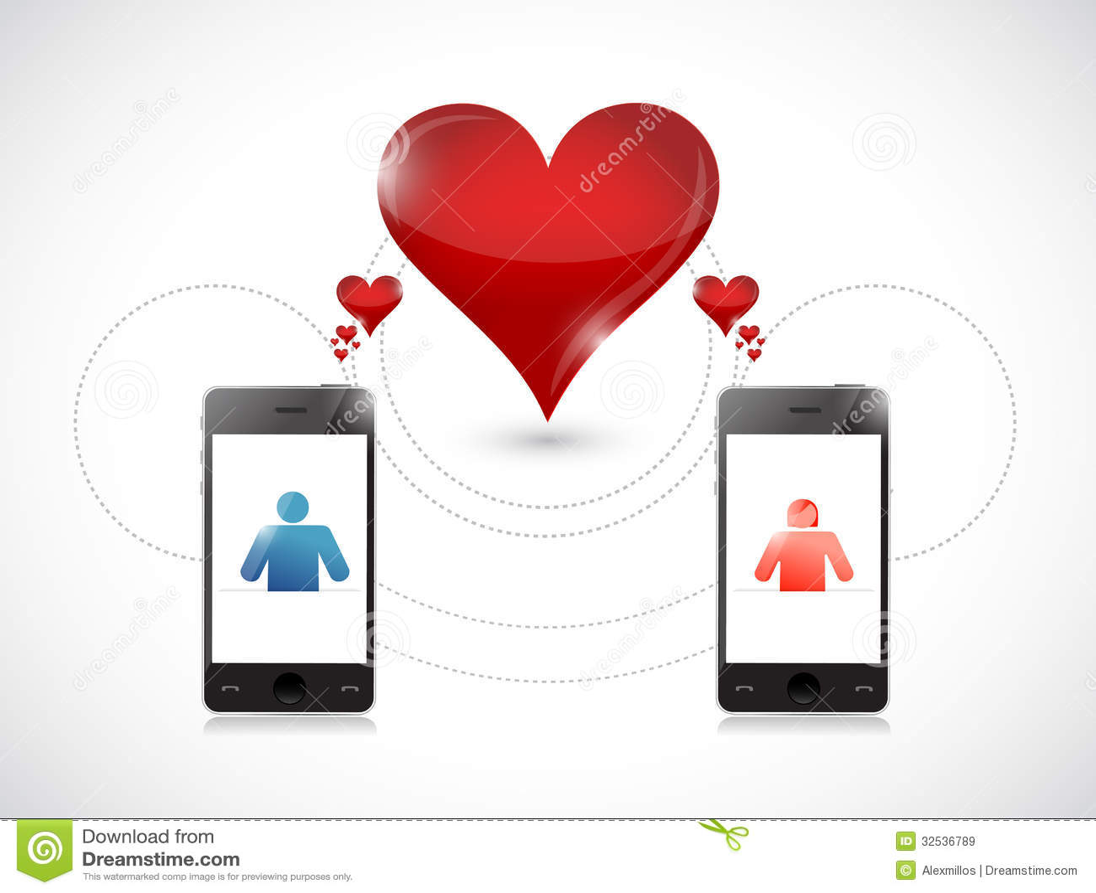 Phone dating free