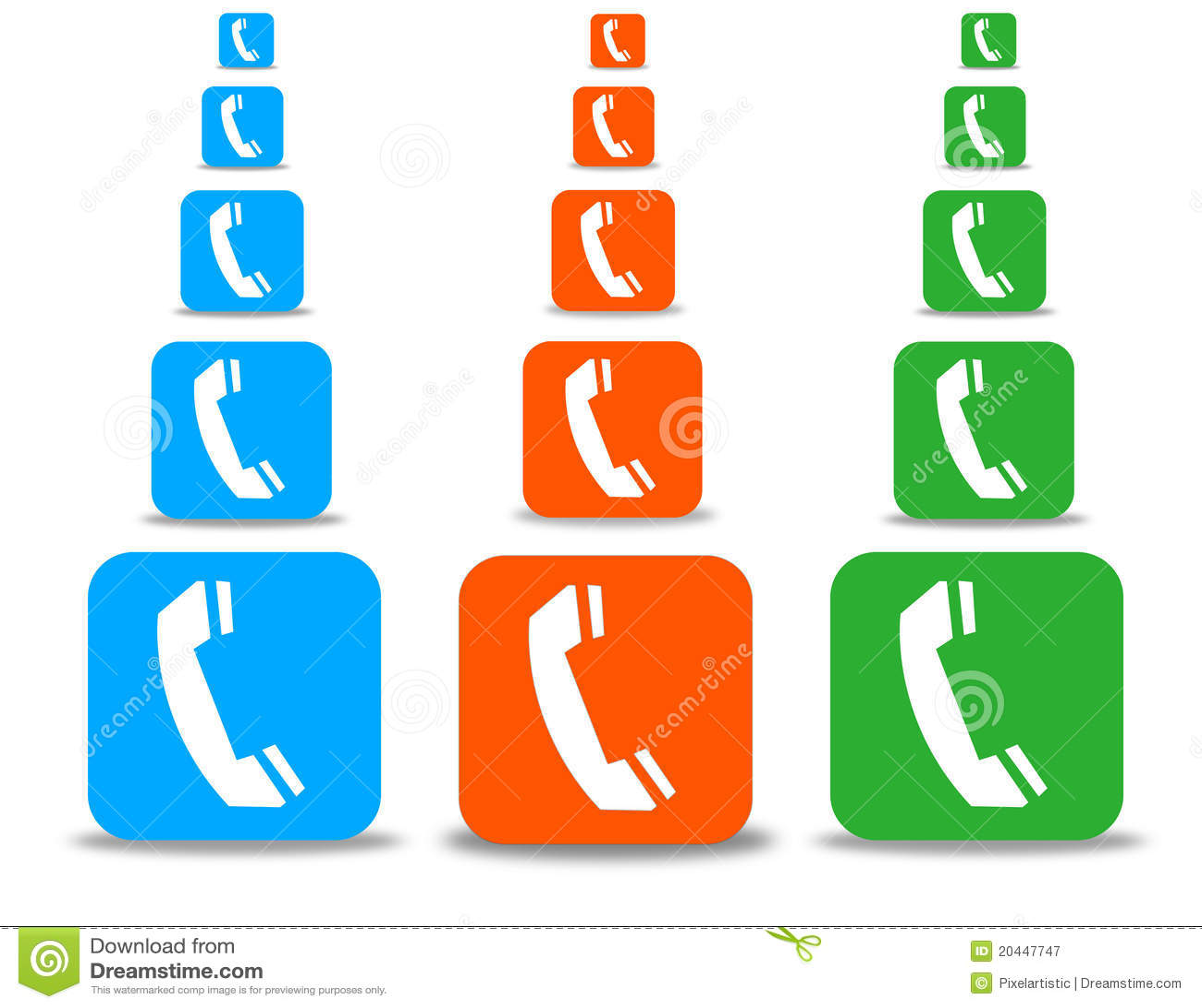 Phone series