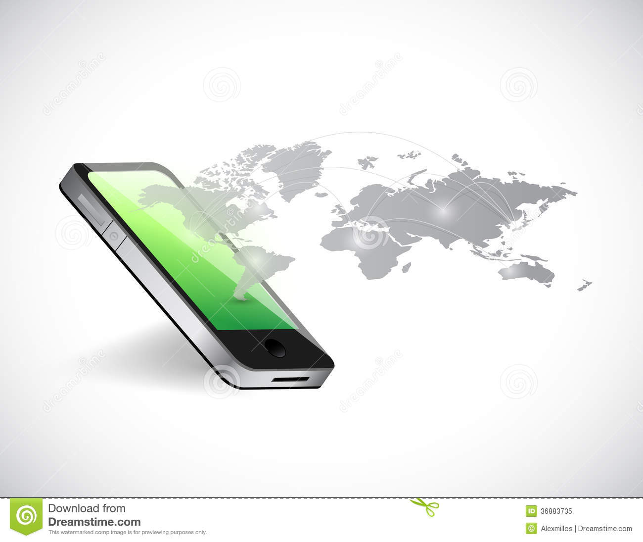 Phone and world map connection map illustration stock illustration royalty free stock photo download phone and world map connection map illustration stock illustration illustration publicscrutiny Choice Image