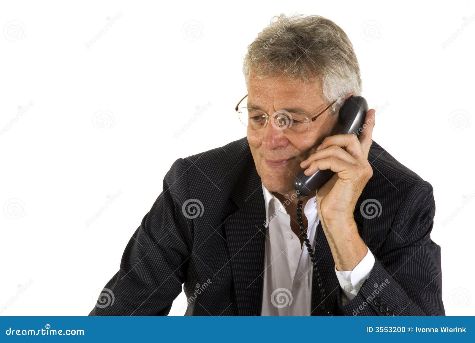 Phonecall amichevole