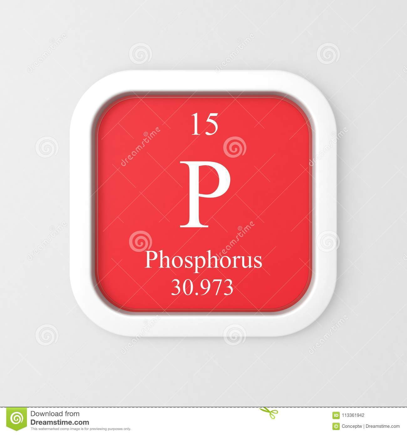 Phosphorus symbol from periodic table stock illustration download phosphorus symbol from periodic table stock illustration illustration of icon phosphorus 113361942 urtaz Images