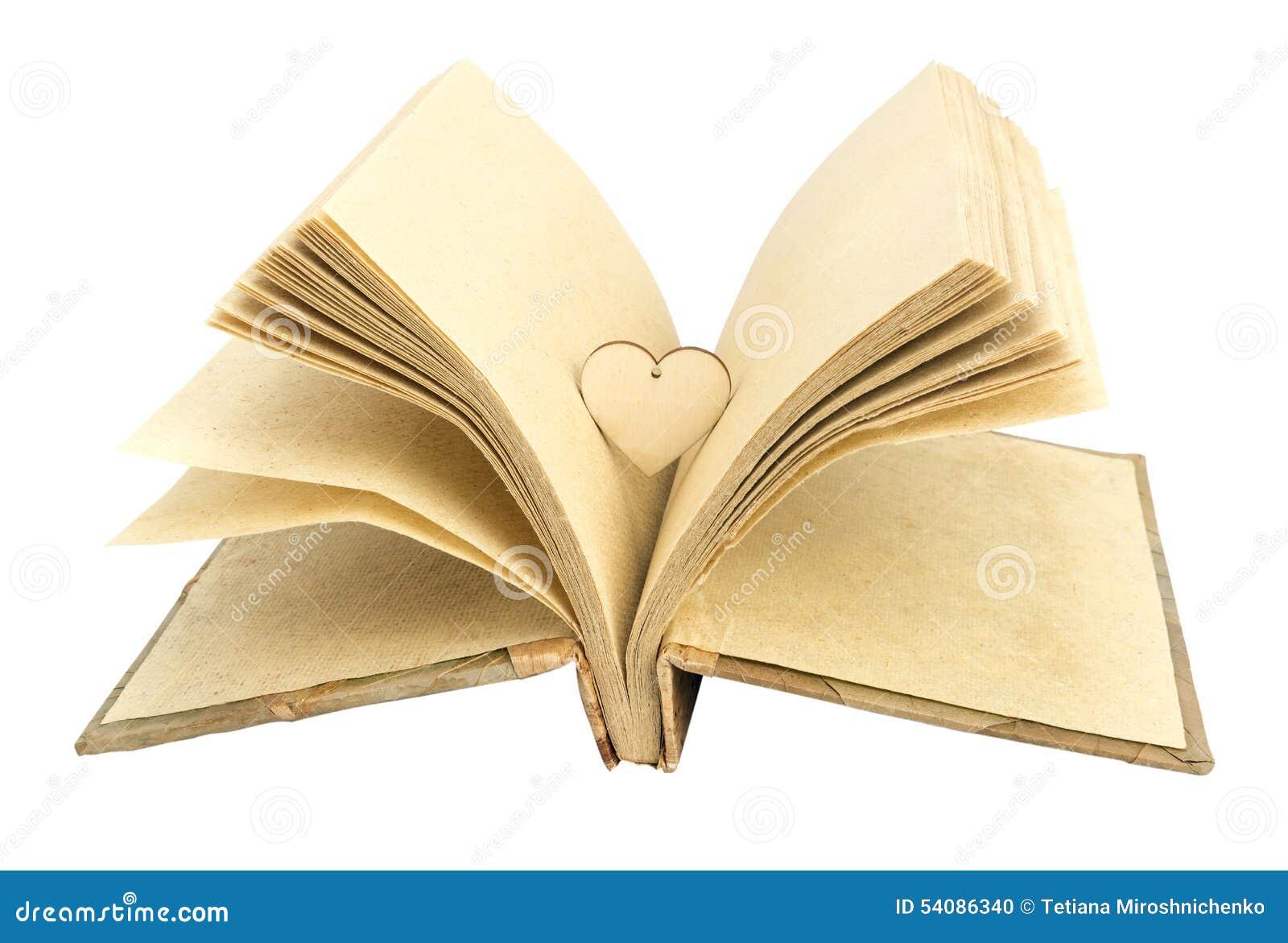 Photebook en hart