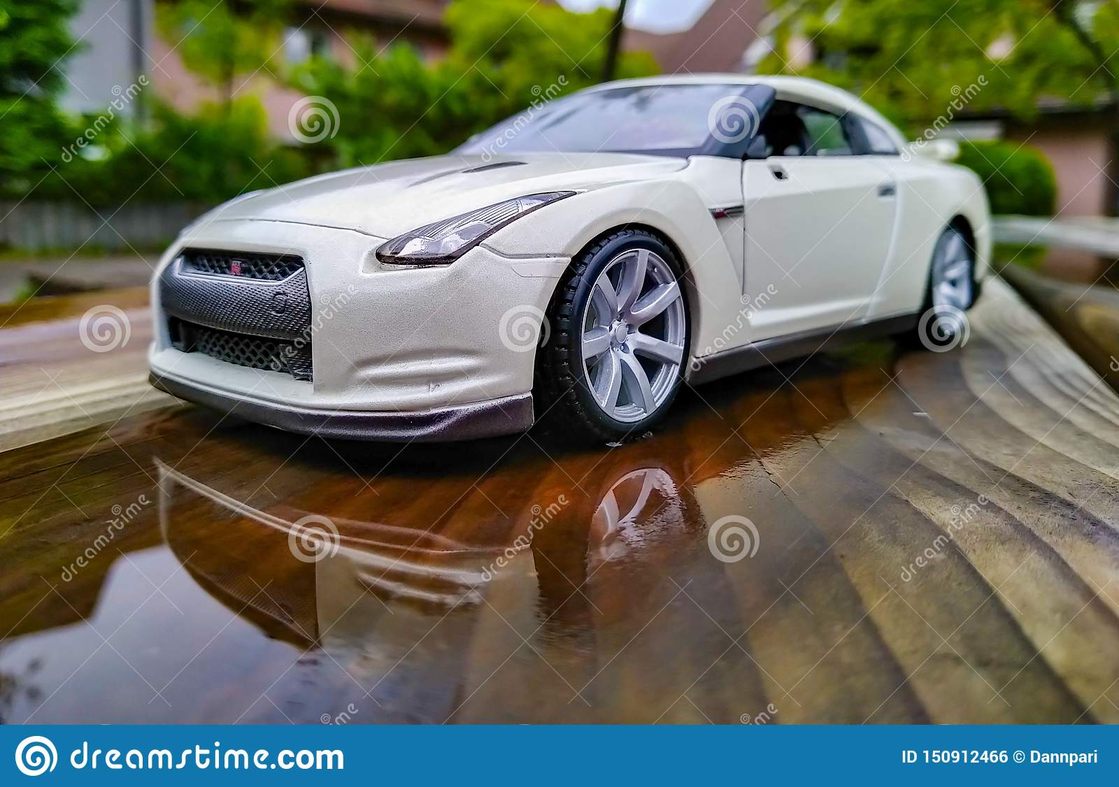 Photo of car toy