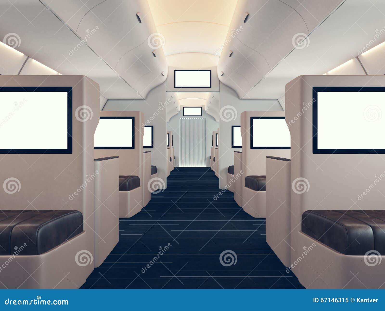 Les avions de luxe fashion designs for Avion de luxe interieur