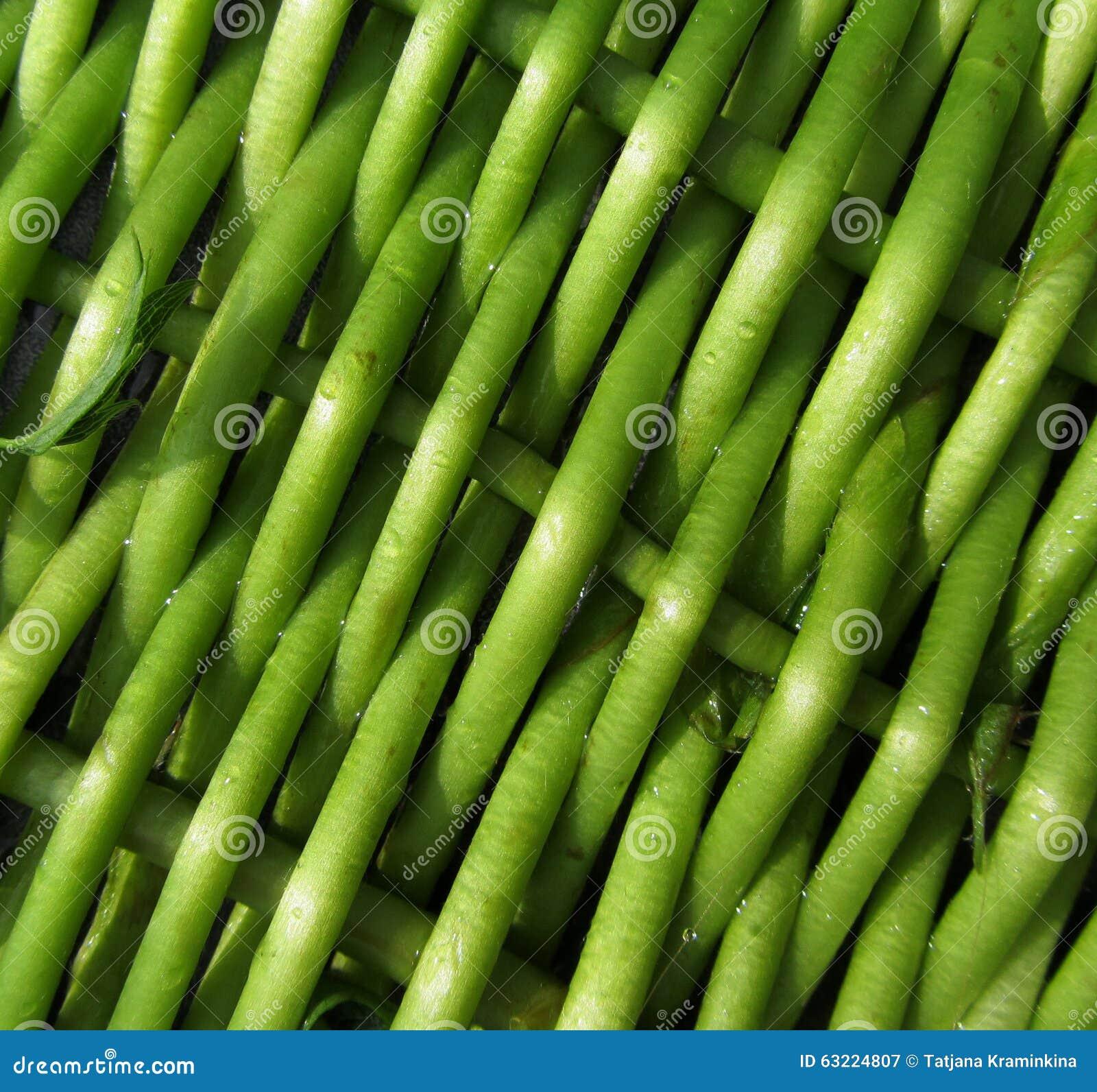 photo de tissage de texture de plante verte image stock image 63224807. Black Bedroom Furniture Sets. Home Design Ideas