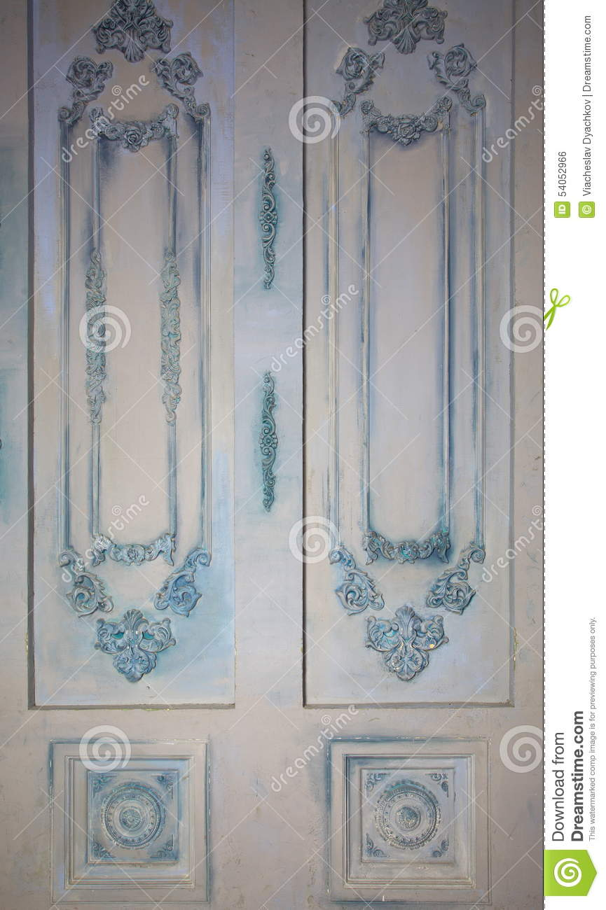 Photo Of Decorative Wall Panels With Various Types Of ...