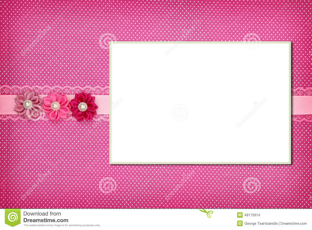 Christening Background For Baby Girl Plain | www.imgkid ...
