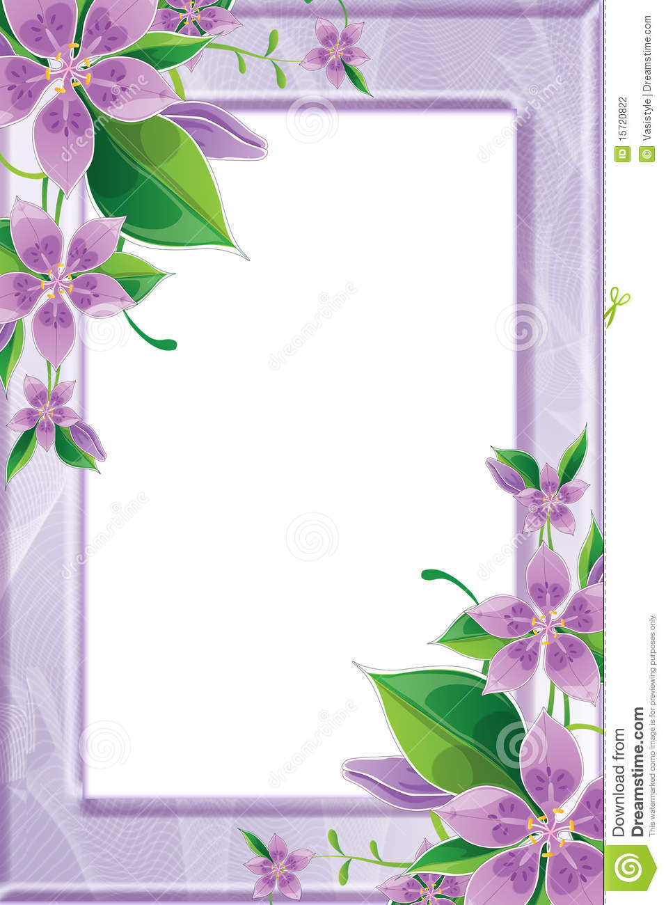 Awesome Purple Picture Frame Images - Picture Frame Ideas ...