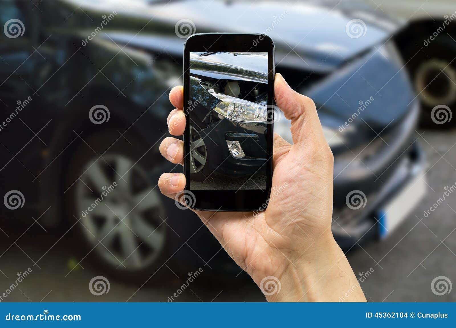 Photo pour l assurance-accidents