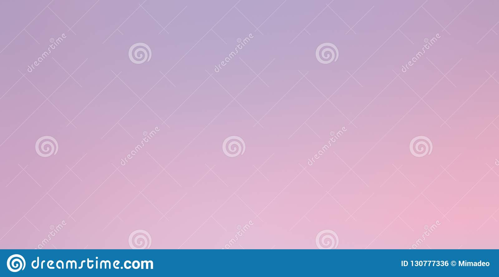 Photo of sunset sky gradient background
