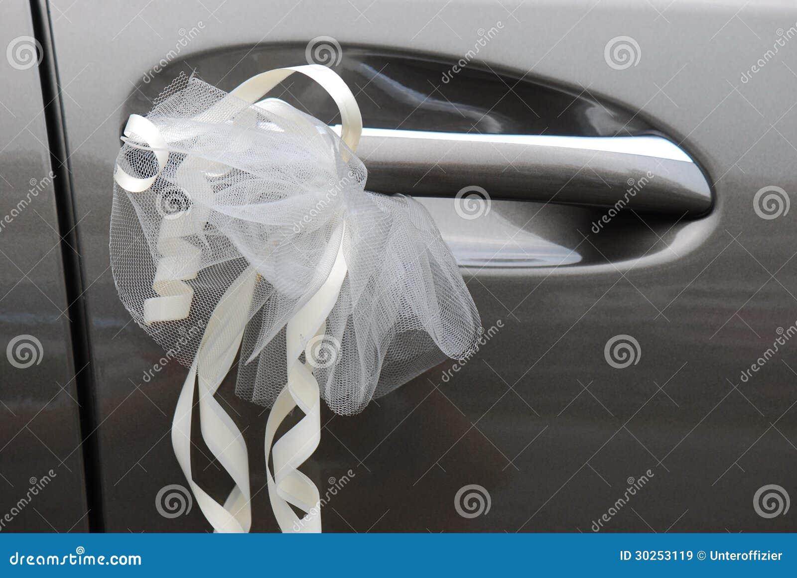 white car door handle. royaltyfree stock photo download wedding car handle white door