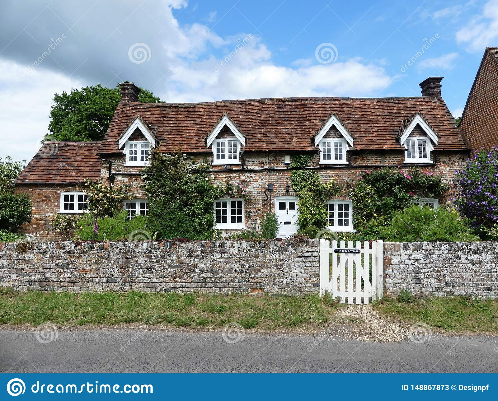 The Old Cottage, The Lee, Buckinghamshire