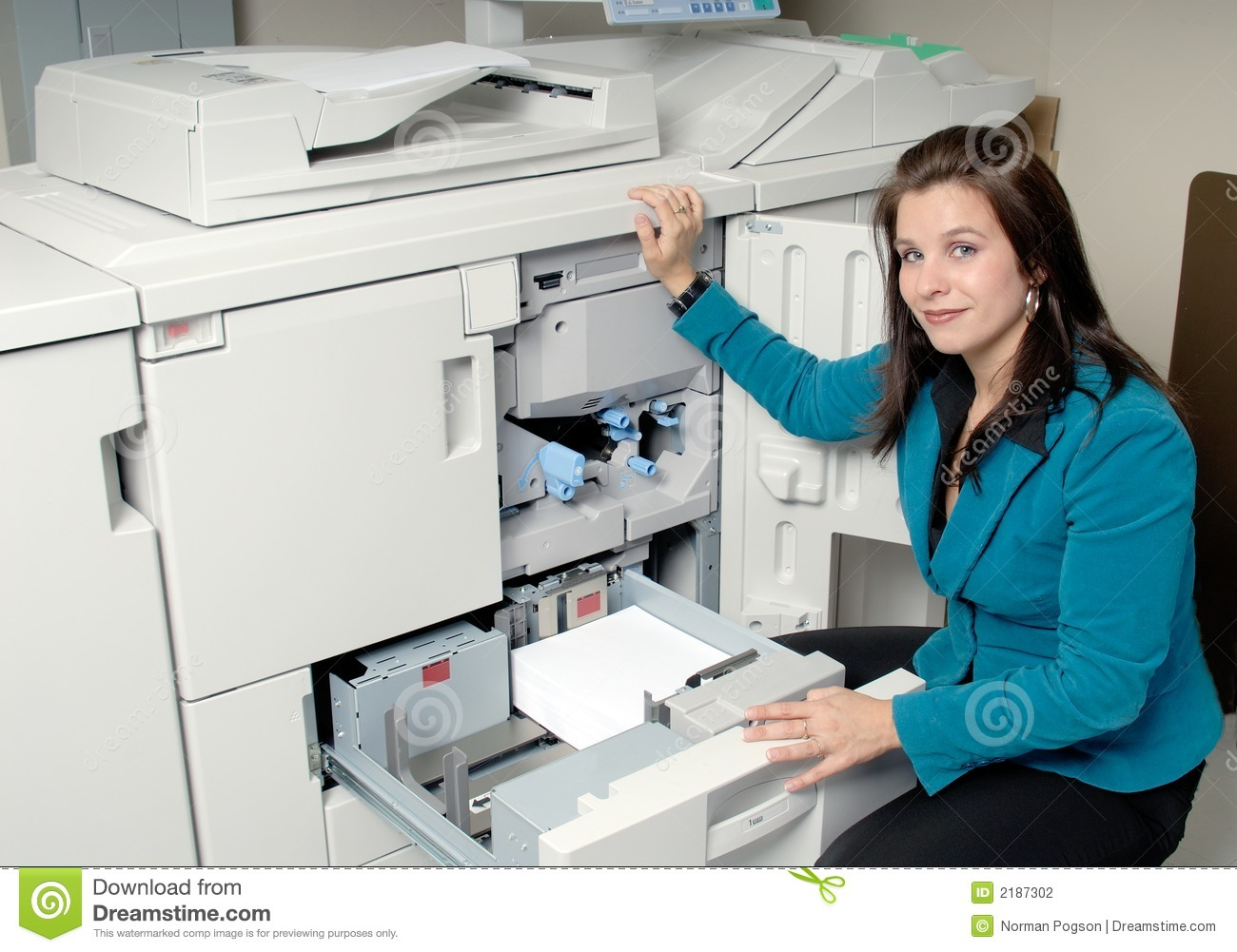 Photocopying Business in Pakistan