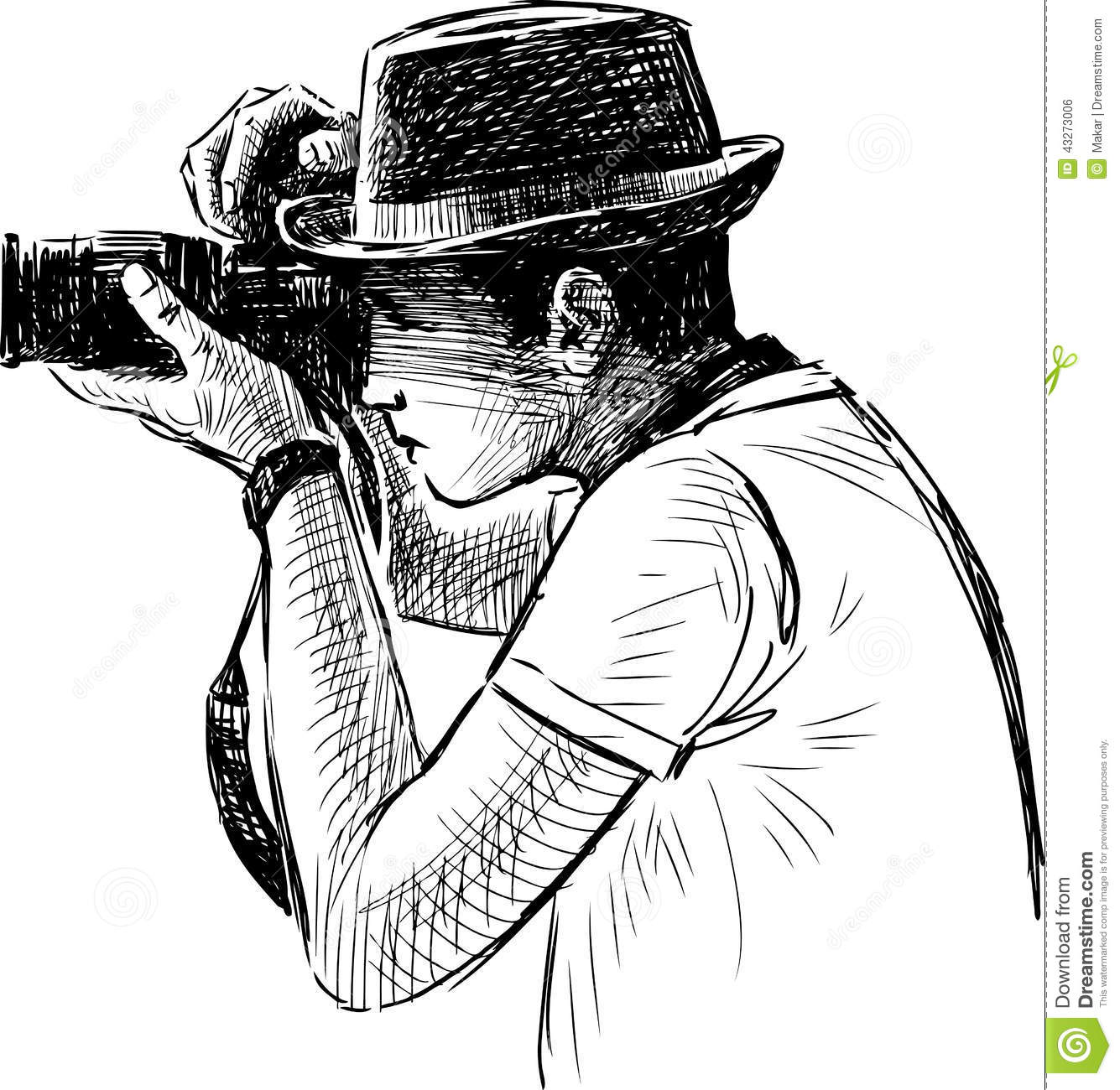 How To Draw Portrait Photography
