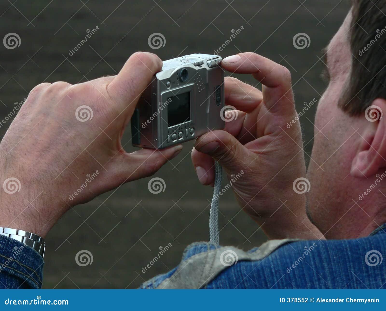 Photographe de Digitals