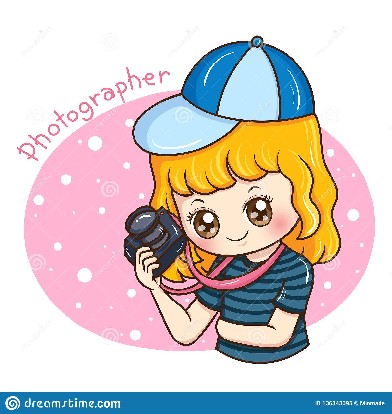 Photographer_female_vector_2