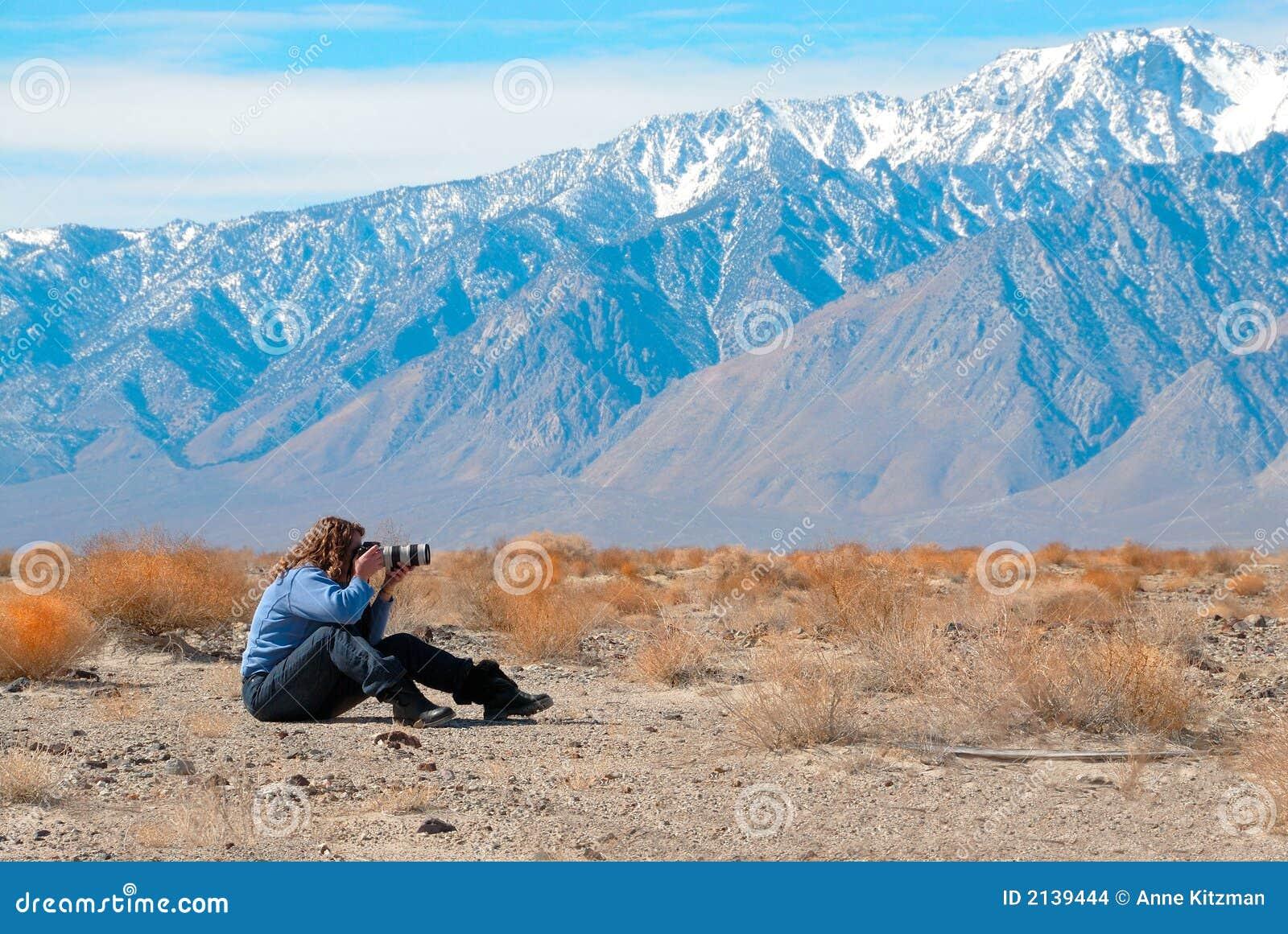 Photographie de Death Valley