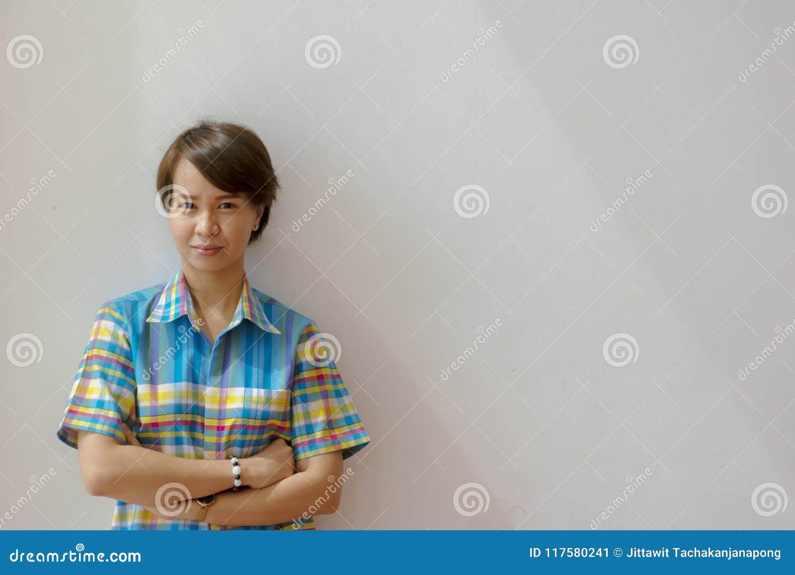 Photographie de portrait Lancement sûr de femmes