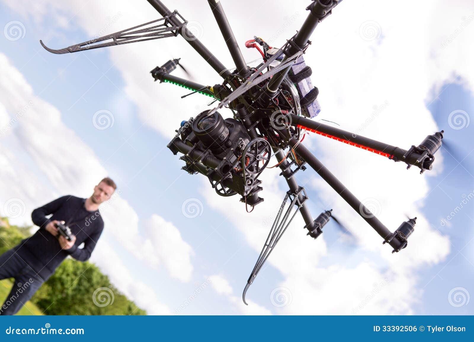 Photography UAV