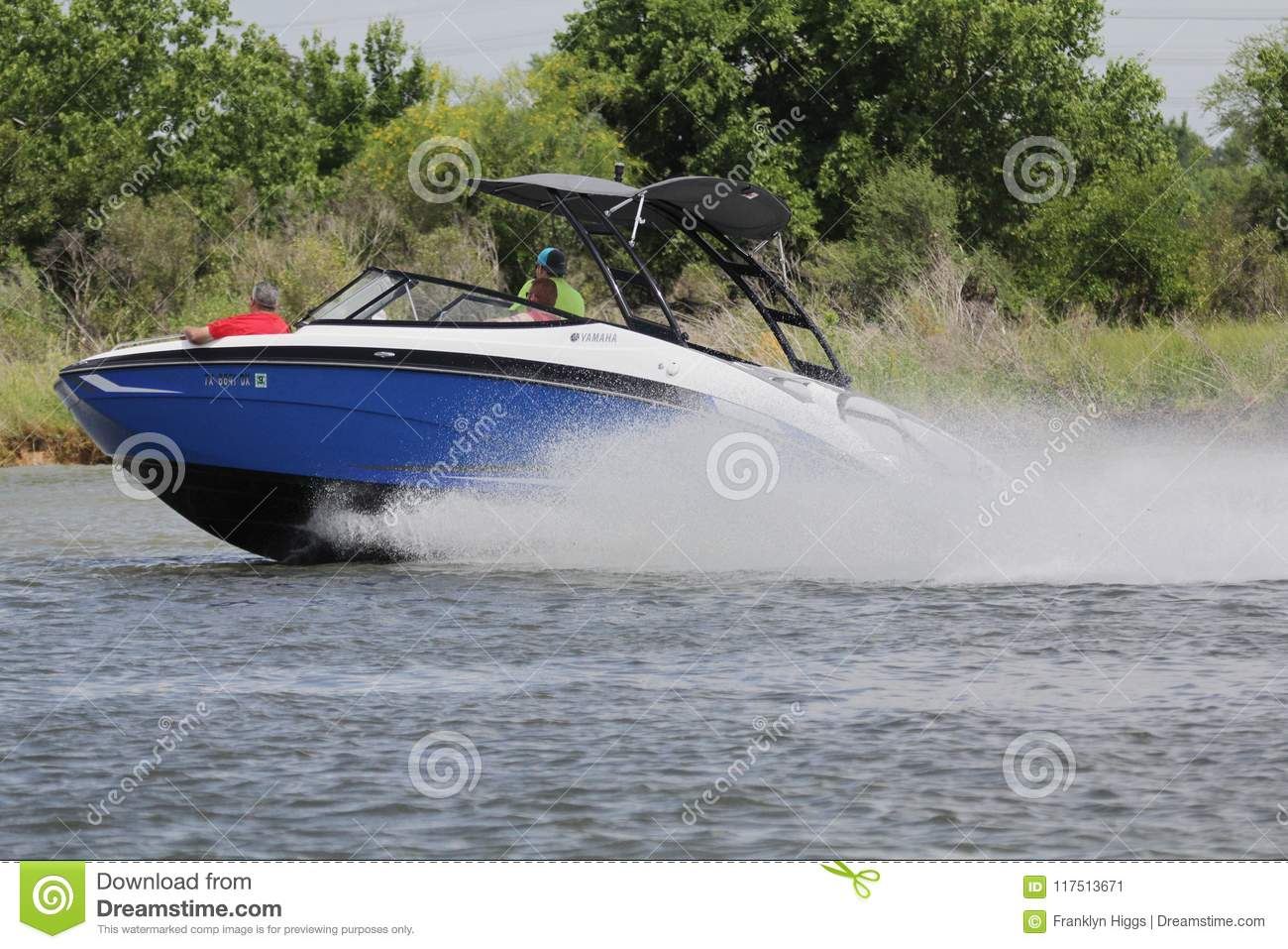 Private Boating In In The Nassau Bay And Kemah Texas