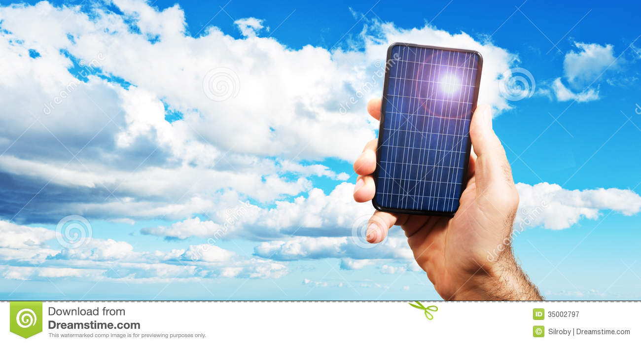 photovoltaic cell exposed to the sun royalty free stock photography image 35002797. Black Bedroom Furniture Sets. Home Design Ideas