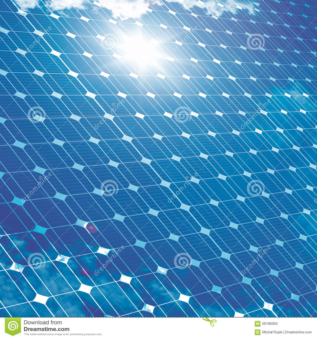 Photovoltaics (PV) is the name of a method of ecological converting ...