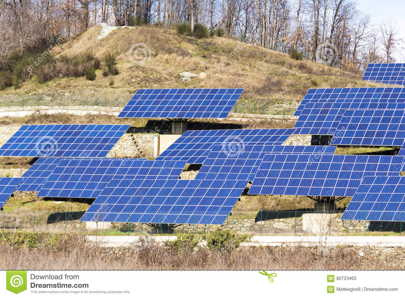 producing and selling solar panels in B2-3-04: special property eligibility considerations properties with solar panels have a production guarantee that compensates the.