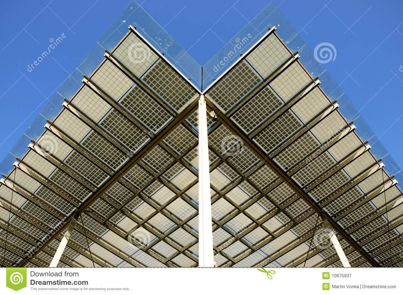 Photovoltaics integrado constructivo